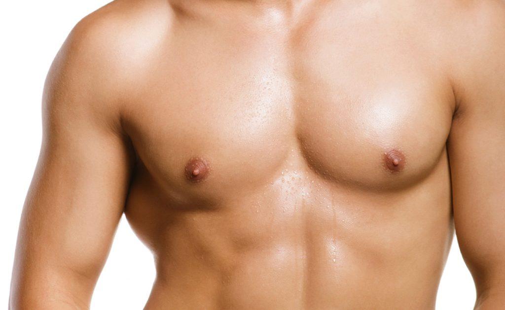 ginecomastia uso esteroides