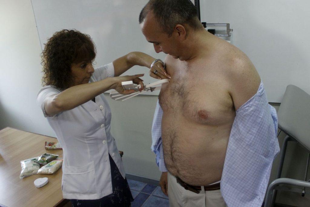 ginecomastia operacion precio